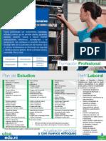 Ingenieria Cibernetica y Sistemas Computacionales