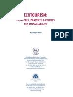 Ecotourism 1