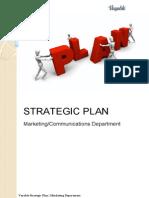 Marketing Strategy of Vayable