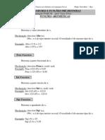 Funções Predefinidas Do Pascal