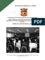 Municipalidad Provincial de Andahuaylas2014