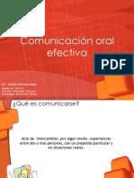 Clase K_Comunicación Oral