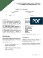 Informe Caracterizacion Sensores