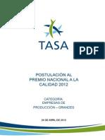 informe_TASA