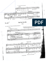 But Not For Me sheet music