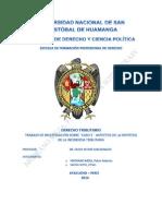 CASO SOBRE ASPECTOS DE LA HIPOTESIS DE LA INCIDENCIA TRIBUTARIA