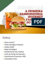 burgerlabinovação