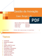 Grupo1 Gestao Inovacao BurgerLab 04Abr2013 v5