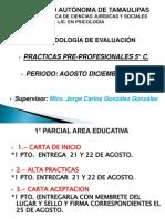 2014 Practicas Pre-profesionales 5_ Periodo