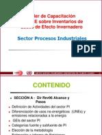 IP SECTOR Spanish No Edit