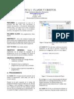 Informe de Programacion 2