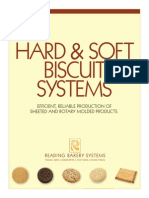 Hard Soft Biscuit Systems