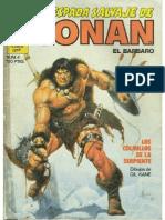04 Conan La Espada Salvaje