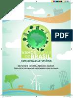 Vamos Cuidar Do Brasil Com Escolas Sustentaveis