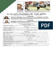 BCSP NFL Profile for 11-25-14