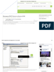 Managing DHCP Server in Server 2008 _ Server Management 24x7 !