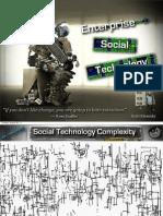 Enterprise Social Technology by Scott Koslosky
