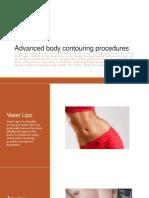 Advanced Body Contouring Procedures