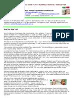 JP 2010 01 01 Newsletter