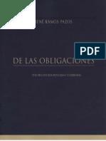 R. Ramos - Las Obligaciones