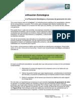 Lectura 2 - Planificacion Estrategica.pdf