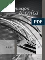 Conductores de aluminio para instalaciones electricas