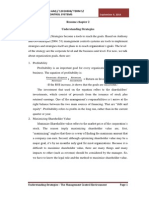 Resume Chapter 2. FIK