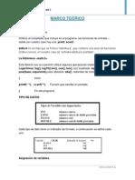 PROGRAMA DE UNA COLUMNA EN C++