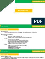 Sp2013 Workflow