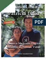 eBook - Como o Mercado Digital Mudou as Nossas Vidas