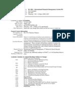 UT Dallas Syllabus for ba4361.501.07f taught by Jess Cornaggia (jnc042000)