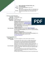 UT Dallas Syllabus for biol1300.001.07f taught by Ilya Sapozhnikov (isapoz)