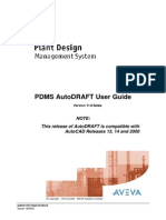 AutoDRAFT User Guide