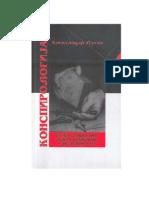 Aleksandar Dugin - Konspirologija.pdf