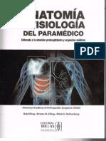 Anatomia y Fisiologia Del Paramedico
