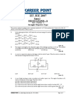 Iitjee ( Advanced )_qp_07