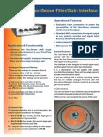 17-2014 - Geo-Sense FilterGain Interface Updated
