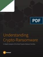 Bromium Report Ransomware