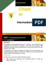 intermedaries