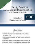 DBA Ch02 Oracle Architecture