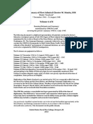 C  a  Nimitz - Command Summary NWC DS 001 01 v6 WEB | Naval