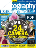Photography for Beginners - Issue No. 41.Bak