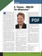 HNMagazine Article (Aug09)