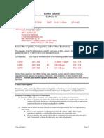 UT Dallas Syllabus for math2417.002.07f taught by Frank Allum (fallum)