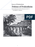 Defense of Drakonheim