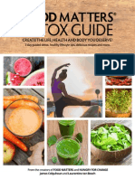 Detox Guide Sneak Peek