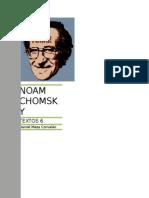 Subdesarrollo insostenible - Noam Chomsky