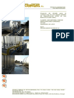 Proyecto Planta GNL