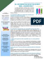 20141126 - Unsa Bas-Rhin - Communiqué de Presse UNSA Fonction Publique - 26 11 14 Quatuor