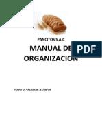 Casos practicos de diseño organizacional